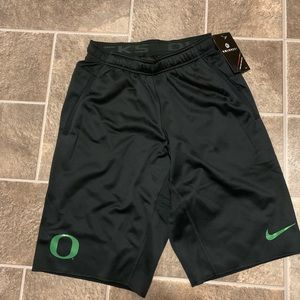 Nike ColorDry Shorts Therma-Fit Oregon Ducks